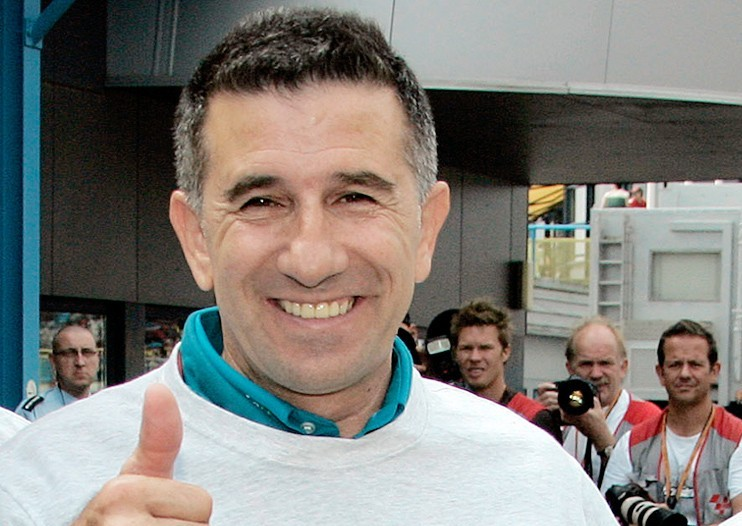 Jorge Aspar Martinez