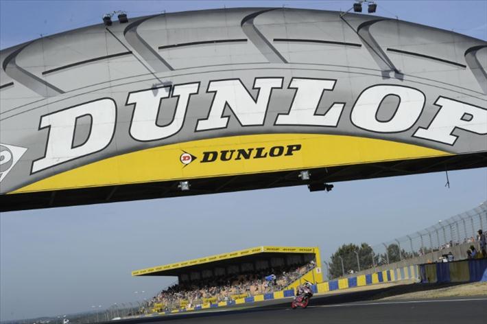 Dunlop fournira le Moto2 et le Moto3