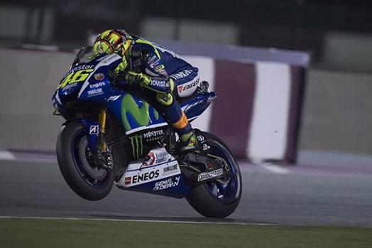 Rossi Qatar 2015